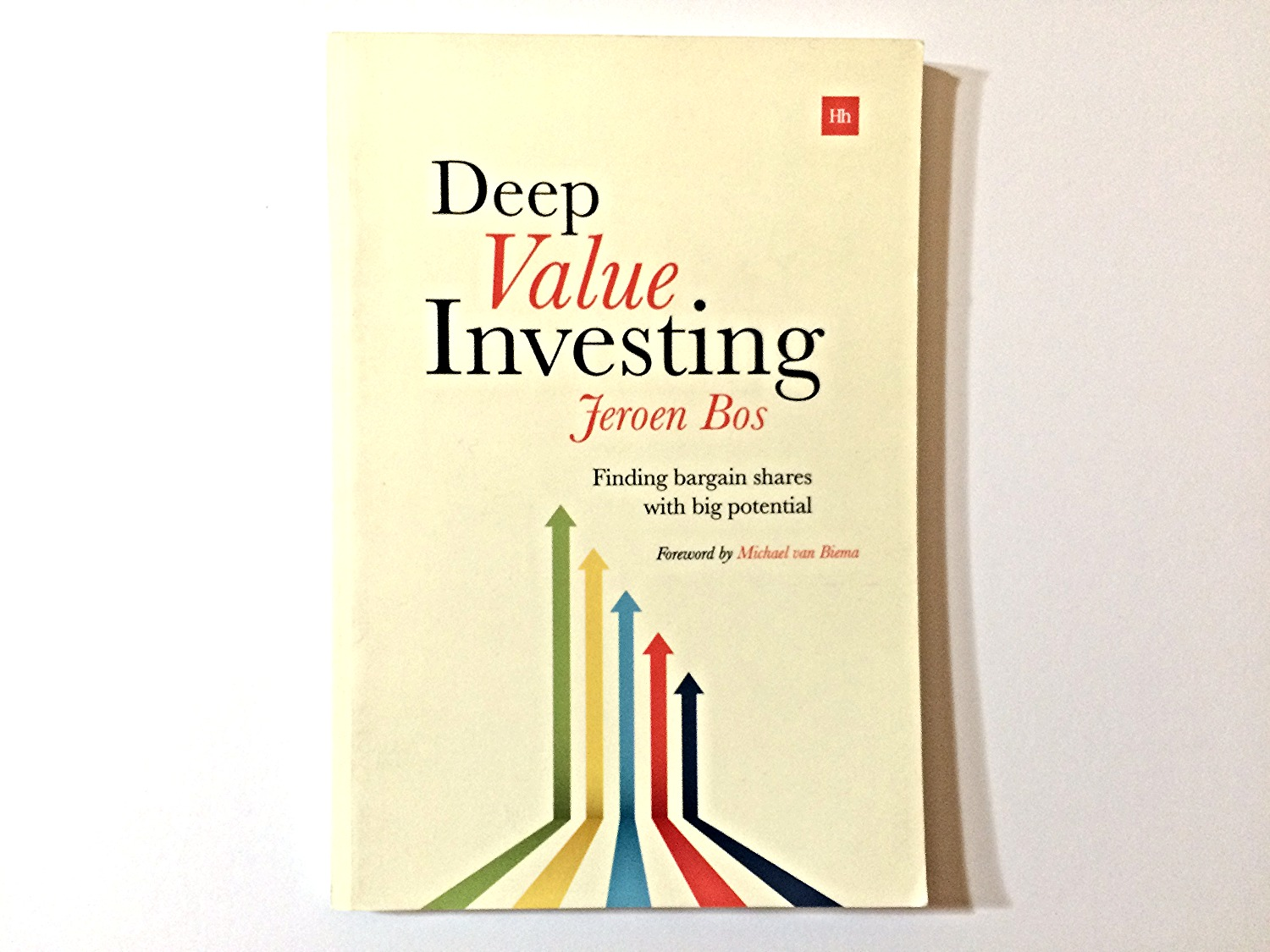 deep value investment thesis
